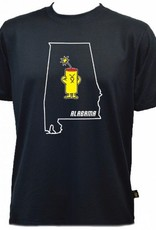 colombia FC State Shirt - Alabama