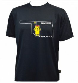 colombia FC State Shirt - Oklahoma
