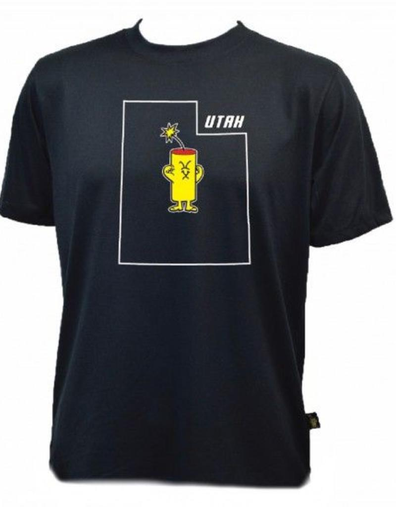 colombia FC State Shirt - Utah