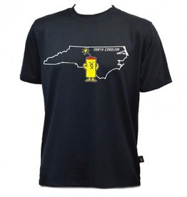 colombia FC State Shirt - North Carolina