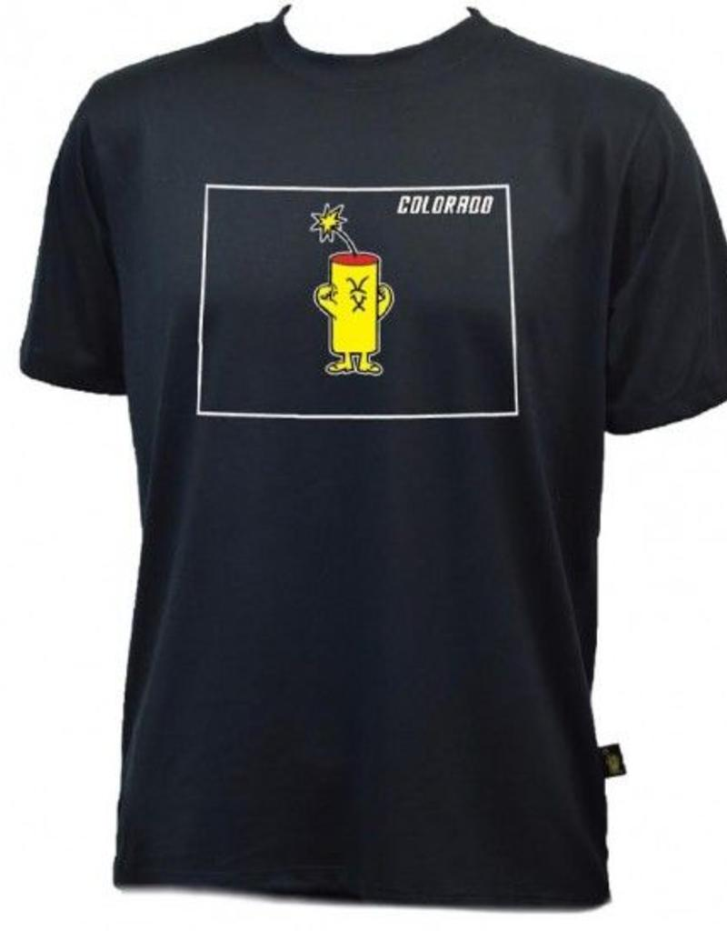 colombia FC State Shirt - Colorado