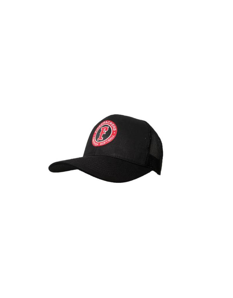 pacific headwear Patch Snapback