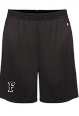 badger Badger Ultimate Softlock Shorts