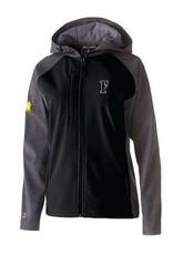 holloway Ladies Raider Softshell Jacket