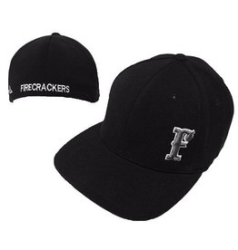 pacific headwear Side Logo Perfomance Hat