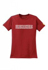 HQ Firecrackers Dri-fit LADIES