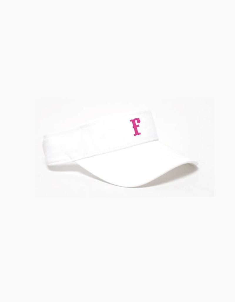 Breast Cancer Visor