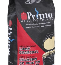 Primo Ceramic Grills Primo 100% Natural Lump Charcoal 20 LB.