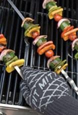 Charcoal Companion Pit Mitt - The Ultimate BBQ Mitt