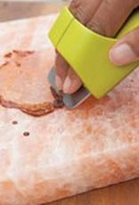 Charcoal Companion Salt Block Cleaning Brush