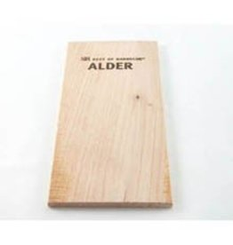 Steve Raichlen Wood Grilling Plank / Single - Alder