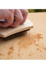 Stone Scrubber Brush
