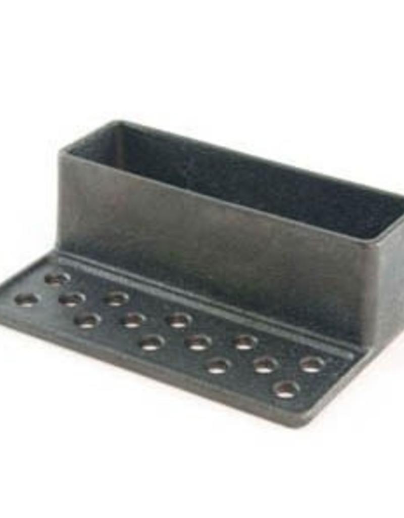 Charcoal Companion Cast Iron Smoker/Humidifier