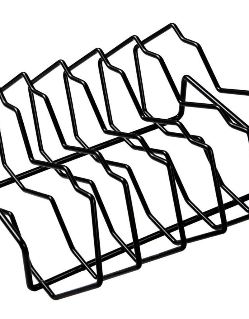 Primo Ceramic Grills Primo 5-Slot Rib Rack for All Grills