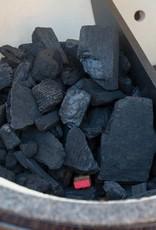Primo Ceramic Grills Primo Cast Iron Firebox Divider for Oval XL 400
