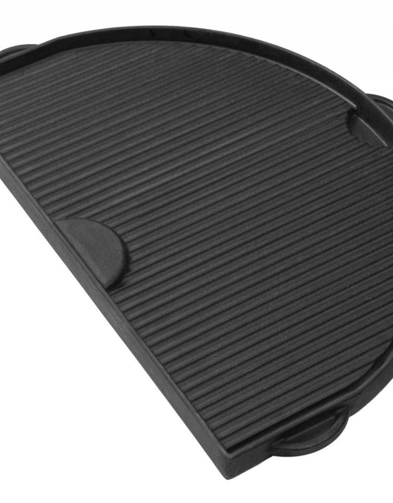 Primo Ceramic Grills Primo Cast Iron Griddle for Oval JR 200