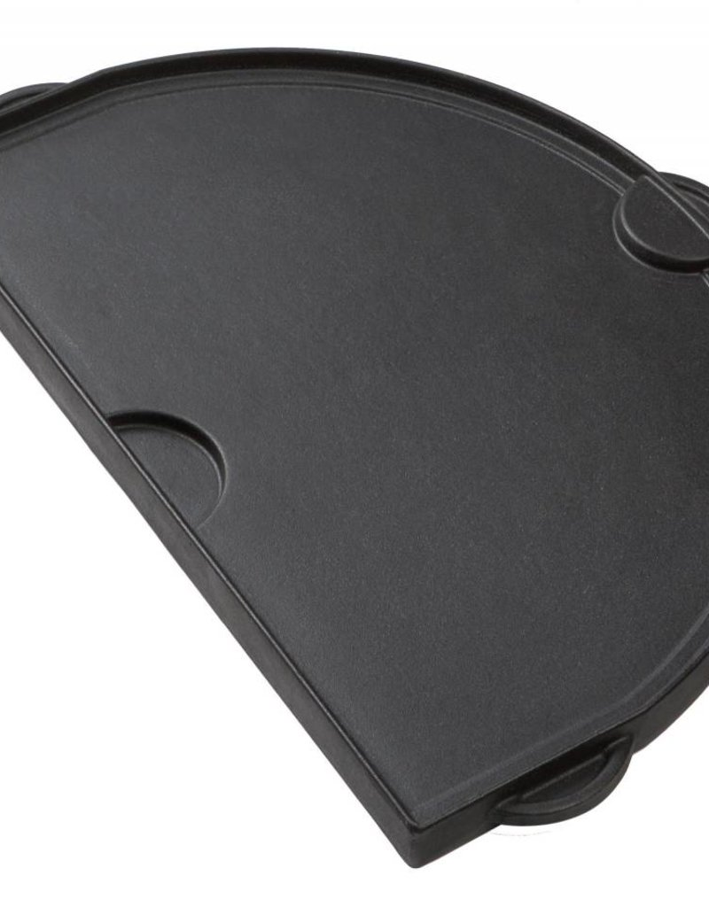 Primo Ceramic Grills Primo Cast Iron Griddle for Oval LG 300