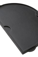 Primo Ceramic Grills Primo Cast Iron Griddle for Oval XL 400