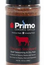 Primo Ceramic Grills Primo Chicago Stockyard Beef Seasoning & Rub