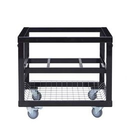 Primo Ceramic Grills Primo Cart with Basket for Oval XL 400 or LG 300