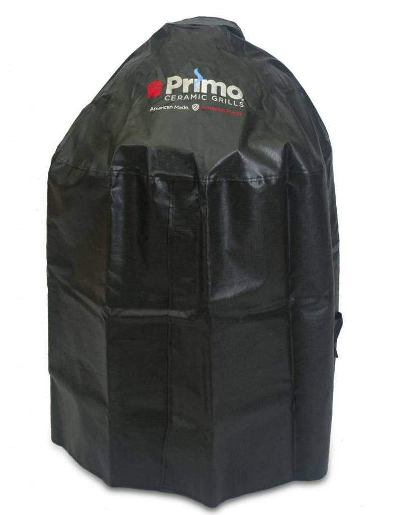 Primo Ceramic Grills Primo Grill Cover for Oval XL 400 All-In-One