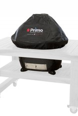 Primo Ceramic Grills Primo Grill Cover Oval for All Built-in Applications