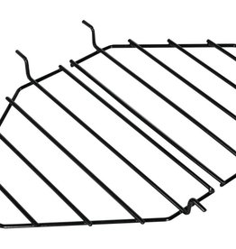 Primo Ceramic Grills Primo Heat Deflector Rack / Drip Pan Rack for Oval XL 400