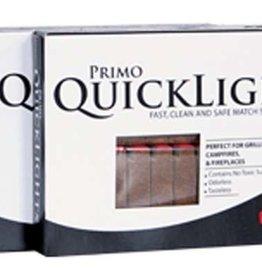 Primo Ceramic Grills Primo Quick Lights Firestarters