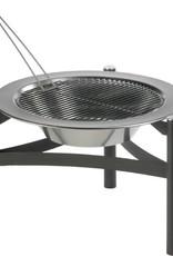 Dancook Dancook 9000 Stainless Steel Fire Bowl