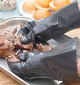 Charcoal Companion Steve Raichlen Insulated Food Gloves - Pair
