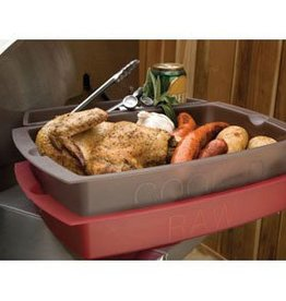 Charcoal Companion Grill Station Set