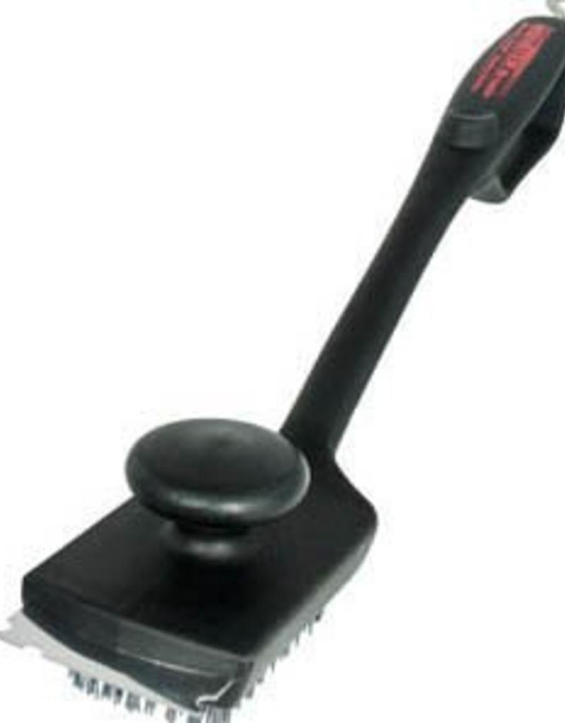 Charcoal Companion Dual Handle Safe-Scrub Monster Brush