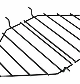 Primo Ceramic Grills Primo Heat Deflector Rack / Drip Pan Rack for Oval LG 300