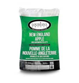 Louisiana Grills Louisiana Grills Apple Grill Pellets 40 LB