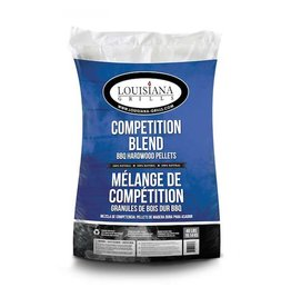 Louisiana Grills Competition Blend Grill Pellets 40 LB