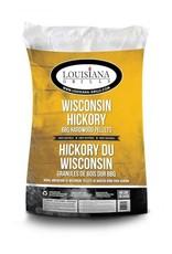 Louisiana Grills Louisiana Grills Wisconsin Hickory Grill Pellets 40 LB