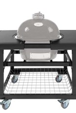 Primo Ceramic Grills Primo Two Piece Island Top for Oval JR 200