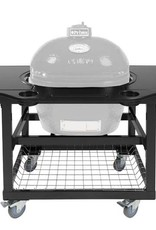 Primo Ceramic Grills Primo One Piece Island Top for Oval LG 300