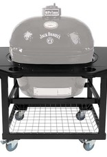 Primo Ceramic Grills Primo Jack Daniels Edition One Piece Island Top for Cart