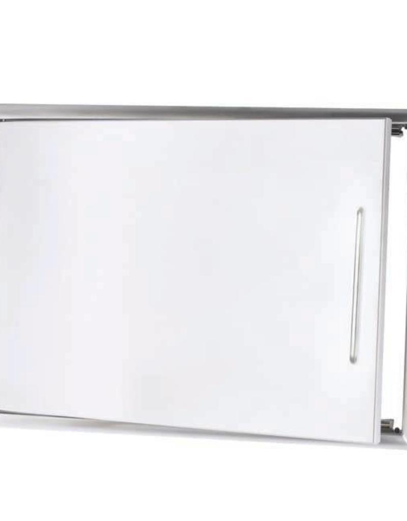 Saber Grills SABER 19 Inch x 26 Inch Single Access Door