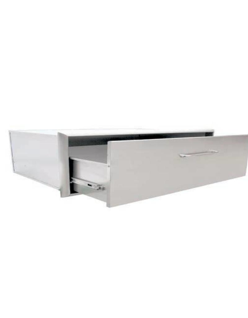 Saber Grills SABER 24 Inch Single Storage Drawer