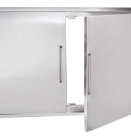 Saber Grills SABER 24 Inch x 31 Inch Double Access Door