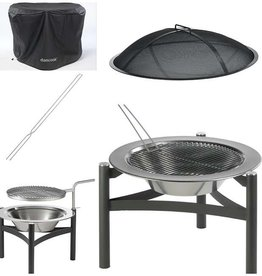 Dancook Dancook Fire Bowl Set
