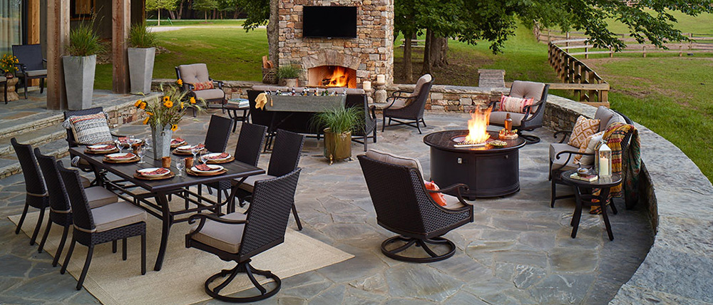 Portica Somerset Outdoor Furniture