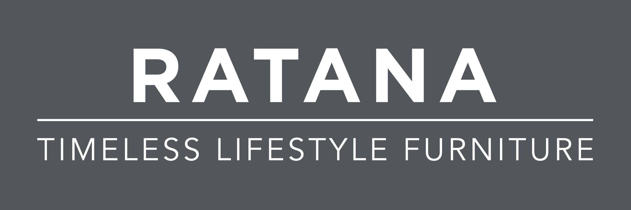 Ratana Outdoor Furniture Logo