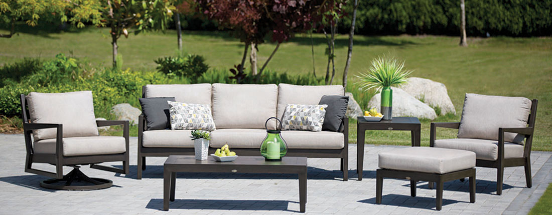 Ratana Lucia Collection Outdoor Seating