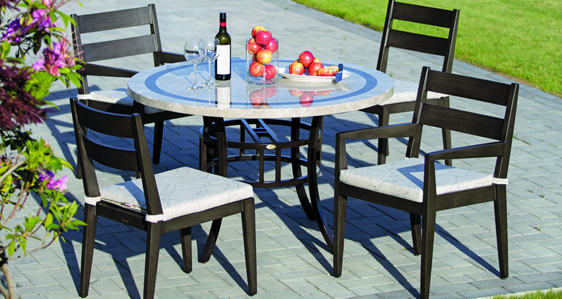 Ratana Lucia Outdoor Dining
