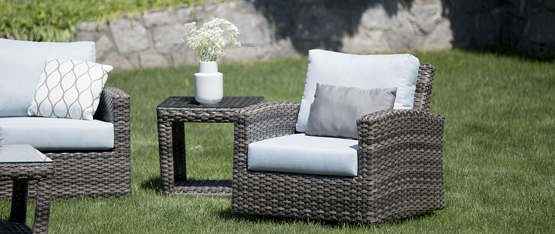 Ratana Portfino Outdoor Seating