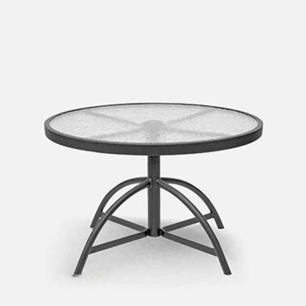 Homecrest 30 Inch Adjustable Table