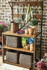 Inspired Visions Inspired Visions 65 Inch Gardening Shelf